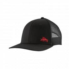 Small Flying Fish Trucker Hat