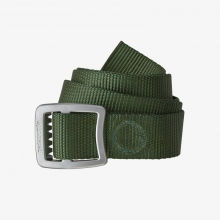 Tech Web Belt by Patagonia in Edwards CO