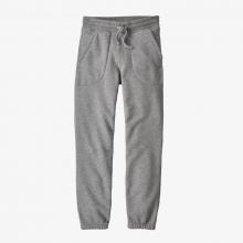 Boys' Mahnya Pants