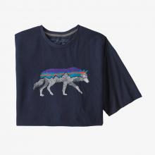 Men's Back For Good Organic T-Shirt