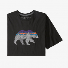 Men's Back For Good Organic T-Shirt by Patagonia in Sioux Falls SD