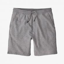 Men's Mahnya Fleece Shorts