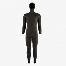 Men's R3 Yulex FZ Hooded Full Suit by Patagonia