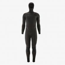 Men's R5 Yulex FZ Hooded Full Suit