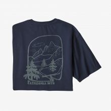 Men's Roam the Dirt Organic T-Shirt by Patagonia in Marshfield WI