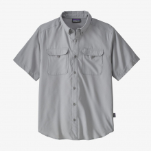 Men's Self Guided Hike Shirt by Patagonia in Cranbrook BC