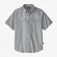 Men's Self Guided Hike Shirt