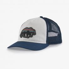 Women's Back For Good Layback Trucker Hat by Patagonia in Blacksburg VA