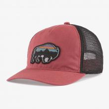 Women's Back For Good Layback Trucker Hat by Patagonia in Casper WY