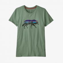 Women's Back For Good Organic Crew T-Shirt