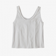Women's Cotton in Conversion Tank by Patagonia