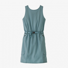 Women's Fleetwith Belted Dress by Patagonia