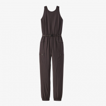 Women's Fleetwith Belted Jumpsuit by Patagonia