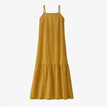 Women's Garden Island Tiered Dress by Patagonia in Sioux Falls SD