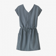 Women's Organic Cotton Roaming Dress by Patagonia