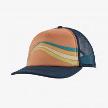 Women's Psychedelic Slider Interstate Hat