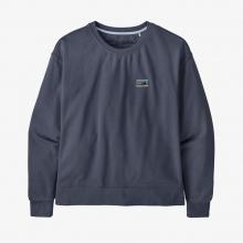 Women's Regenerative Organic Pilot Cotton Crewneck Sweatshirt