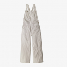 Women's Stand Up Cropped Overalls by Patagonia in Sioux Falls SD