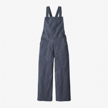Women's Stand Up Cropped Overalls by Patagonia in Greenwood Village CO