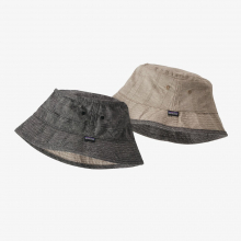 Reversible Island Hemp Bucket Hat by Patagonia