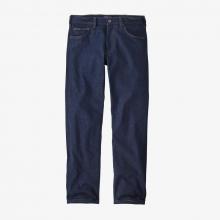 Men's Straight Fit Jeans - Short
