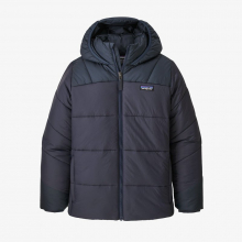 Girls' Synthetic Puffer Hoody by Patagonia