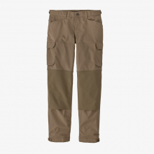 Men's Cliffside Rugged Trail Pants - Short