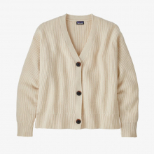 Women's Recycled Wool Cardigan by Patagonia in Sioux Falls SD