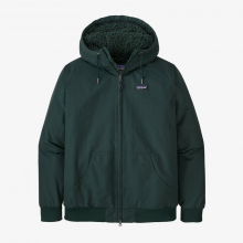 Men's Lined Isthmus Hoody by Patagonia in Sioux Falls SD