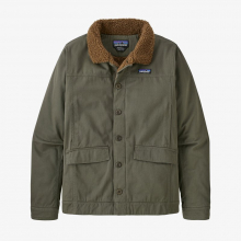 Men's Maple Grove Deck Jkt by Patagonia in Sioux Falls SD