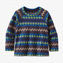 Baby Micro D Crew by Patagonia