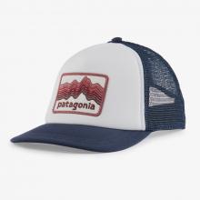 Women's Ridge Rise Stripe Interstate Hat