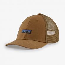 P-6 Label LoPro UnTrucker Hat by Patagonia