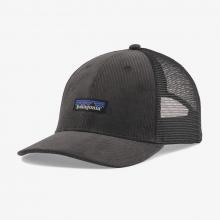 P-6 Label LoPro UnTrucker Hat by Patagonia in Aurora CO