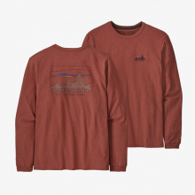 Women's L/S '73 Skyline Responsibili-Tee by Patagonia in Sioux Falls SD