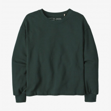Women's Regenerative Organic Certified Cotton Essential P/O by Patagonia in Sioux Falls SD