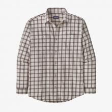 Men's L/S Pima Cotton Shirt