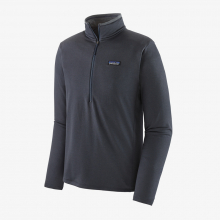 Men's R1 Daily Zip Neck by Patagonia in Sioux Falls SD