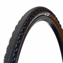 Gravel Grinder Nylon Vulcanized TLR Clincher