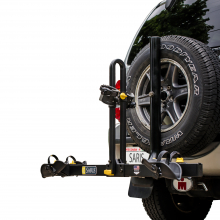 Freedom Spare Tire by Saris