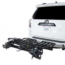 SuperClamp EX 2-Bike + Cargo by Saris