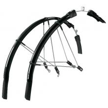 Raceblade Long Black (700x18-25) by SKS in Lakewood CO
