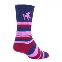 Pink Unicorn by SockGuy