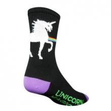 Unicorn Express by SockGuy