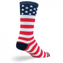 USA Flag by SockGuy