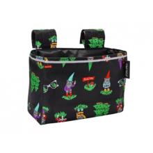Gnome Velcro Handlebar Bag by Electra