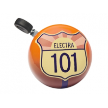 101 Small Ding-Dong Bike Bell by Electra