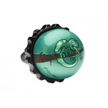 Chameleon Twister Bike Bell by Electra