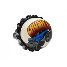 Crush It! Twister Bike Bell by Electra