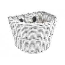 Rattan Large Basket by Electra